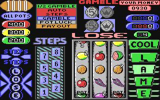 Screenshot for Tutti Frutti
