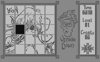 Screenshot for Upside Down