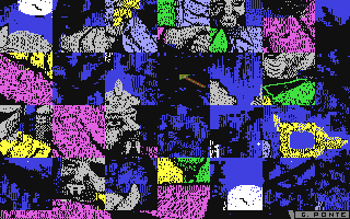Screenshot for Video Puzzle